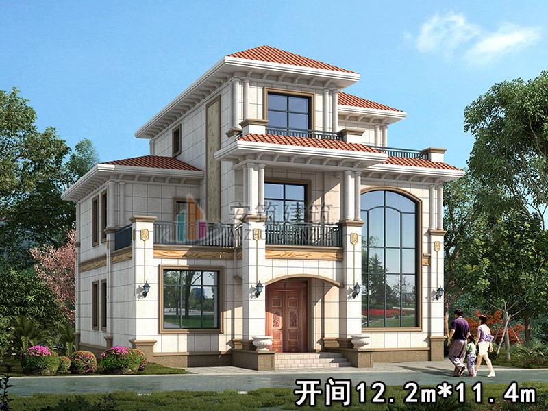 求10x10米三层别墅图纸_求10x10米三层别墅图纸图片